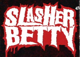 Slasher Betty