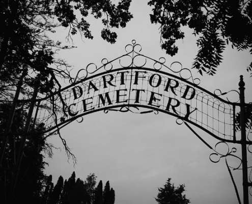 Dartford Cemetery
