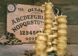 Gravedigger Candles